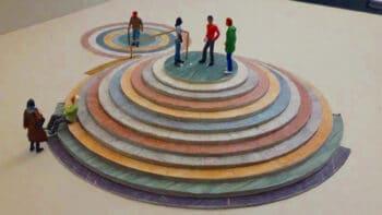 | Gallery public art | MR Online