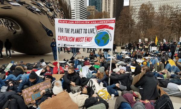 | Climate Strike | MR Online