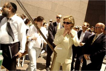 | Hillary Clinton | MR Online