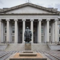 The Department of the Treasury (USDT)