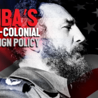 US suffocates Cuba for unwavering, victorious anti-imperialism at great cost