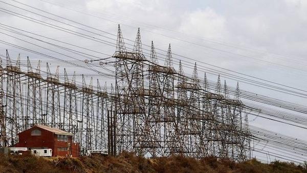 | Venezuelas electrical grid | MR Online