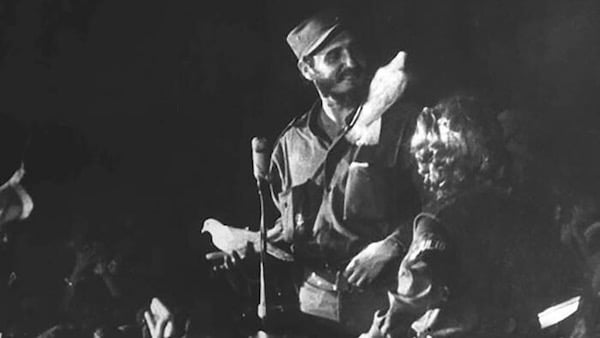 | What Fidel Castro means to us | MR Online