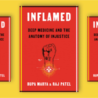 | Inflamed Deep Medicine and the Anatomy of Injustice published this month MACMILLAN | MR Online