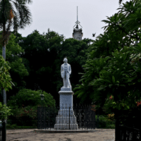 José Martí Monument 2019