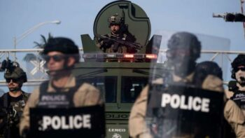 | Militarized US police have turned US cities into war zones Source abcnewsgocom | MR Online