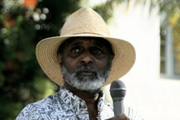   Cedric J Robinson   MR Online