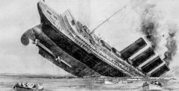 | Sinking of the Lusitania Source winstonchurchillhillsdaleedu | MR Online
