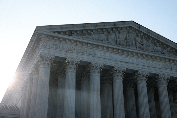 | The Supreme Court released a ruling blocking President Joe Bidens latest coronavirus pandemicrelated eviction moratorium in a 63 decision on Aug 26 2021 Photo Anna MoneymakerGetty Images | MR Online