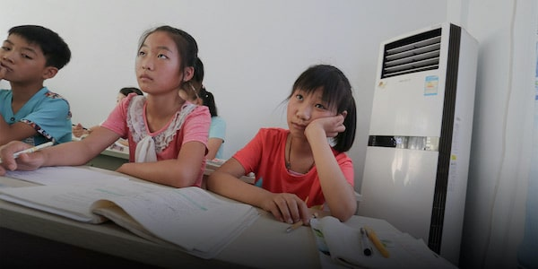 | Why Times Up for Chinas Shadow Education Industry | MR Online