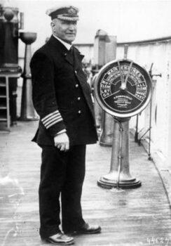 | Lusitania Captain William Turner Source wikipediaorg | MR Online