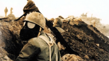 | Iranian troops chemical weapons | MR Online