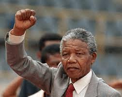 | Nelson Mandela | MR Online