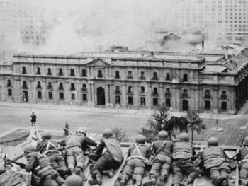 | Chilean military | MR Online