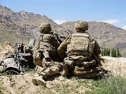 | The United States war in Afghanistan | MR Online