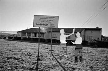   The Zanempilo Community Health Centre in Zinyoka ten kilometres outside of King Williams Town in the Eastern Cape   MR Online