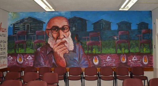 MR Online | Paulo Freire | MR Online