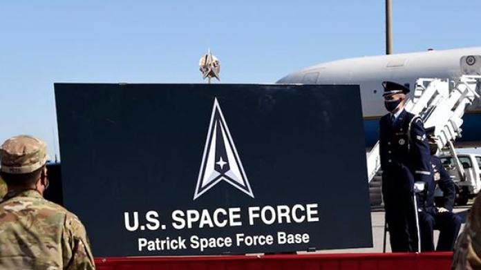   Patrick Air Force Base Cape Canaveral Air Force Station Officially Renamed as Space Force Installations   MR Online