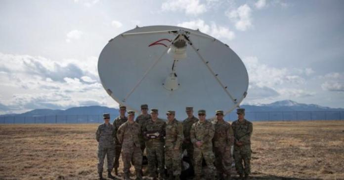   US Space Forces First Offensive Weapon Is a Satellite Jammer   MR Online