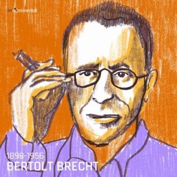 | Bertolt Brecht | MR Online