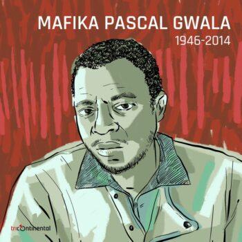 | Mafika Pascal Gwala | MR Online