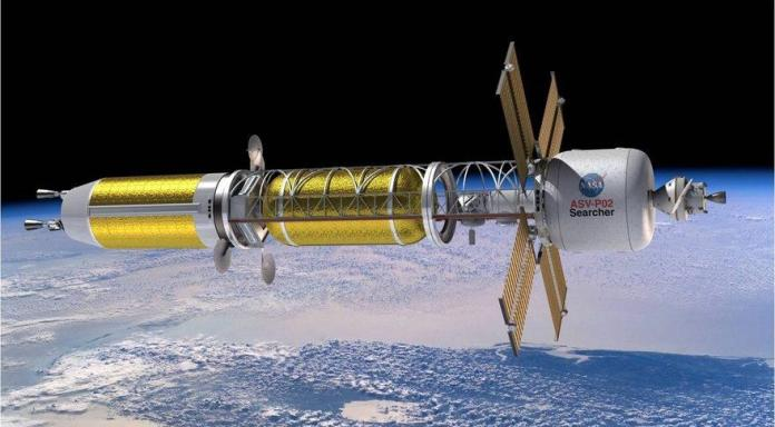 Nuclear Propulsion Could Be 'Game-Changer' for Space Exploration, NASA Chief Says   Space