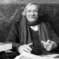 Jack Hirschman - San Francisco Poet