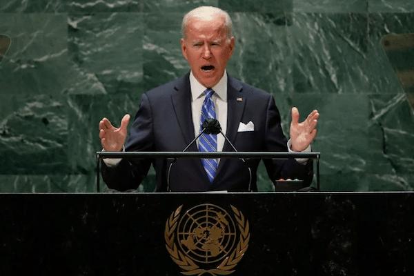 MR Online | President Joe Biden | MR Online