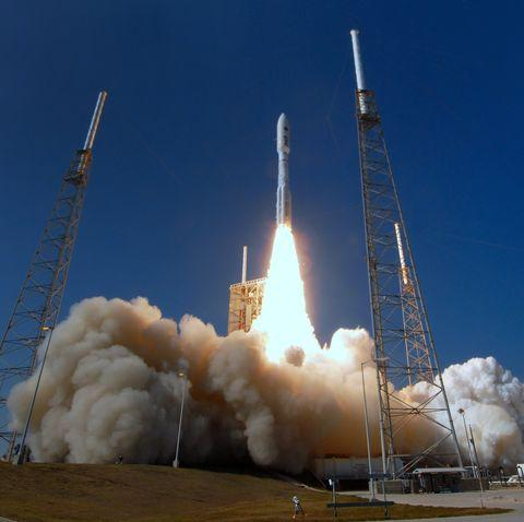   Space Force Launches First Mission in Cape Canaveral US   MR Online
