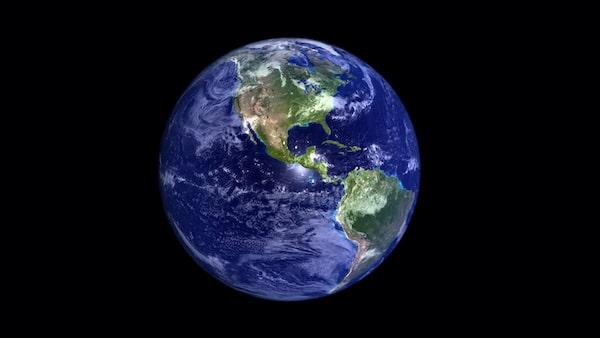 | Earth Western Hemisphere | MR Online