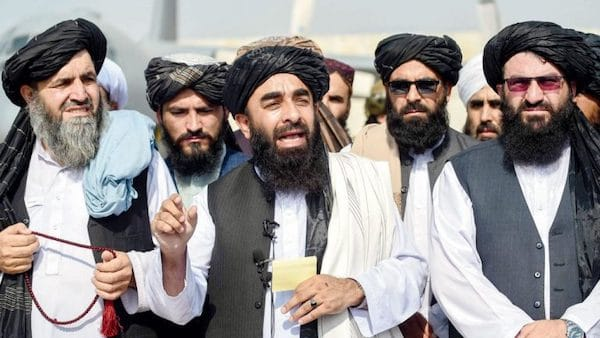 | Taliban takes control of Kabul Airport August 31 2021 | MR Online