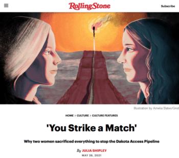   Jessica Reznicek Rolling Stone 52621   MR Online