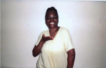   Reverend Joy Powell   MR Online