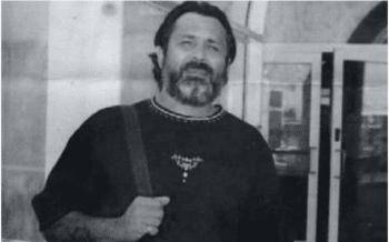 Alvaro Luna Hernandez