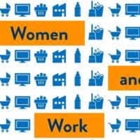 Susan Ferguson, (2019) Women and Work: Feminism, Labour and Social Reproduction, London: Pluto Press.