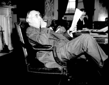 | Sen Arthur Vandenberg in 1939 | MR Online
