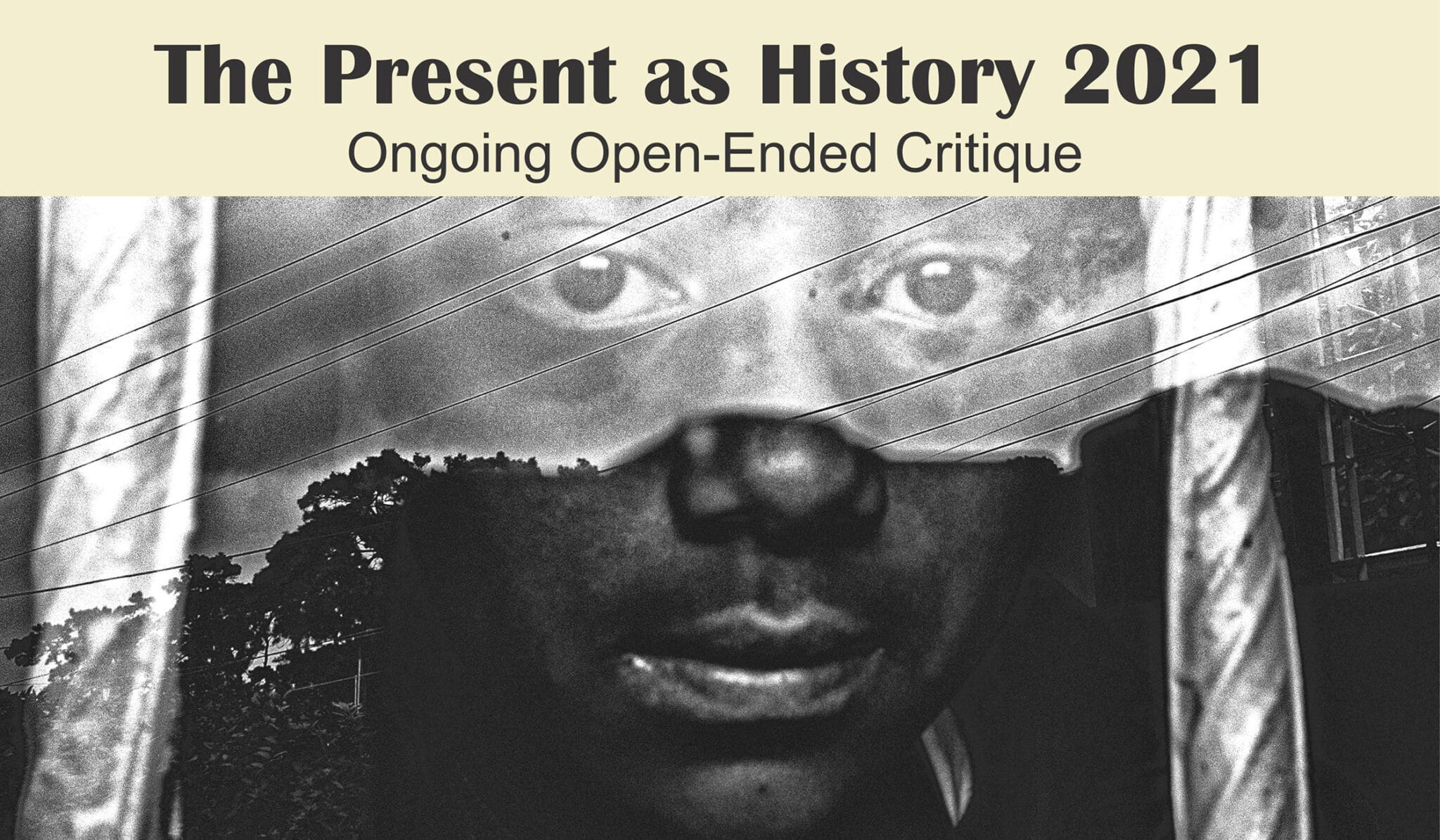 | The Present as History 2021cropped | MR Online