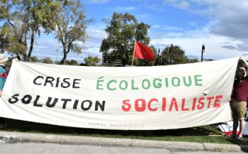   Crise Ecologique   MR Online
