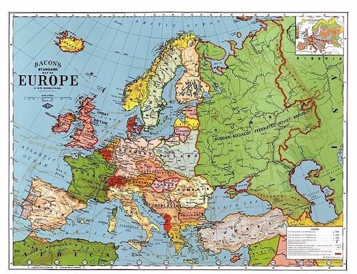   Europe   MR Online