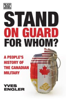 | Stand on Guard for Whom | MR Online