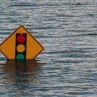 The IPCC's Red Alert