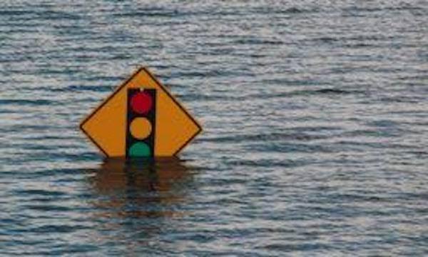   The IPCCs Red Alert   MR Online