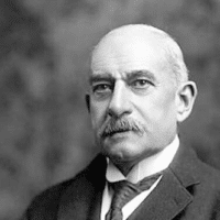 James Stillman, City Bank's president from 1891 to 1909, was one of the architects of the bank's imperial expansion.