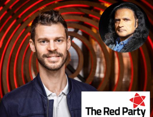   The Red Partys Bjørnar Moxnes   MR Online