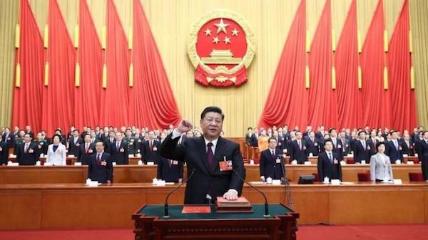 | President Xi Jinping | MR Online