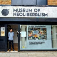 The Museum of Neoliberalism