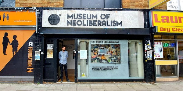 MR Online | The Museum of Neoliberalism | MR Online