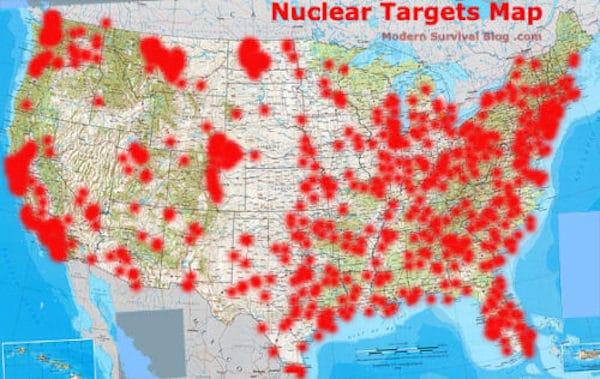 MR Online | Nuclear targets US | MR Online