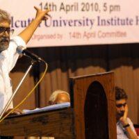Indian activist Gautam Navlakha