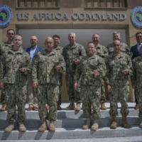 Building a Movement to Shutdown AFRICOM